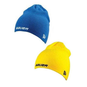 bauer toque head cap