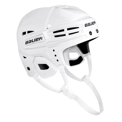 Bauer White IMS 5.0 Helmet *Last One* Size S