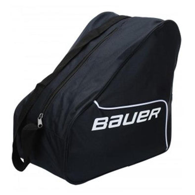 bauer black skate bag
