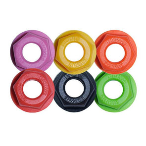 Bionic Nylon Lock Nuts
