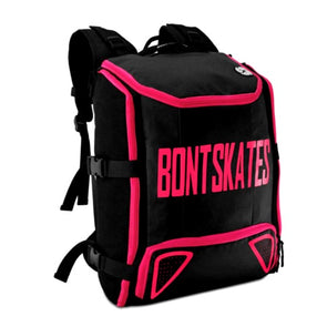 PINK SKATE BACKPACK