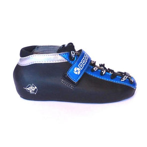 black blue bonts boots