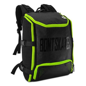 Bont Backpack Black Green