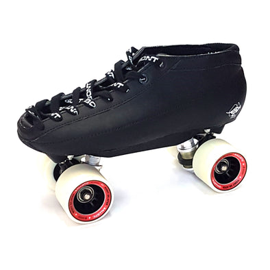 Bont Racer Black NTS Speed Skates