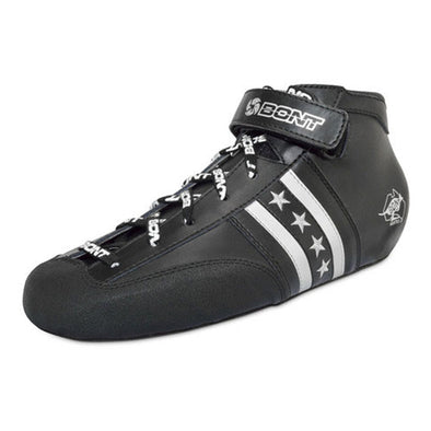 bont leather quadstar boot