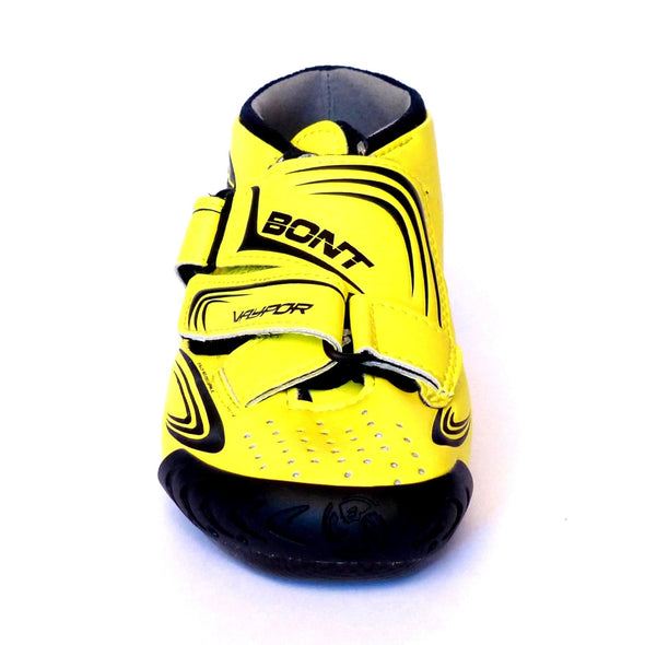 bont yellow skates