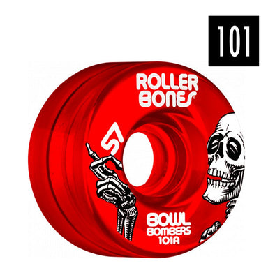 red skate park wheels cib
