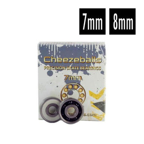 Swiss Ceramic Bearings