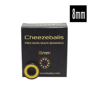 8mm bearings cheezeballs