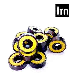 abec 7 yellow bearings