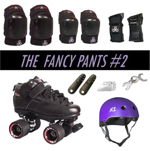 The Fancy Pants #2
