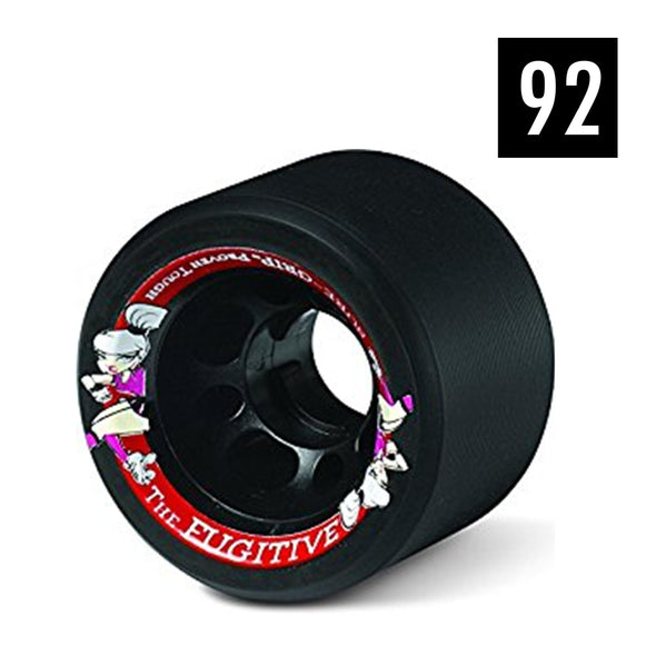 fugitive indoor wheels 92a