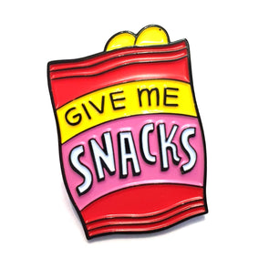 SNACK POTAOTA CHIPS PIN