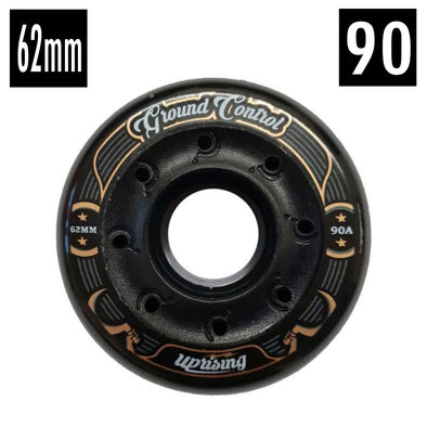 Ground Control Uprising Wheel 90A 62mm