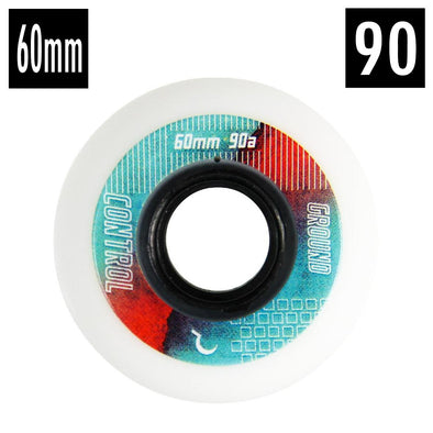 Ground Control CM Wheel 90A 60mm