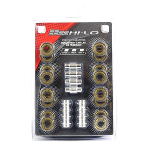 hi-lo abec 9 bearings