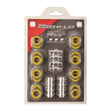 hi-lo-abec 7-bearings