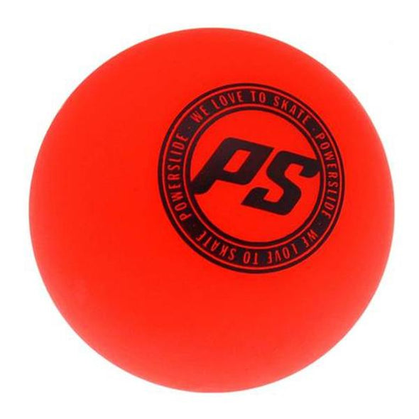 roller hockey ball