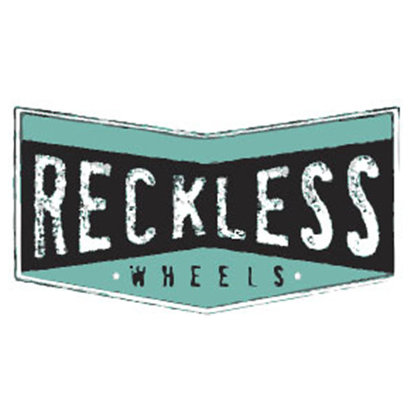 Reckless Bliss Wheels  78A - 4 pack