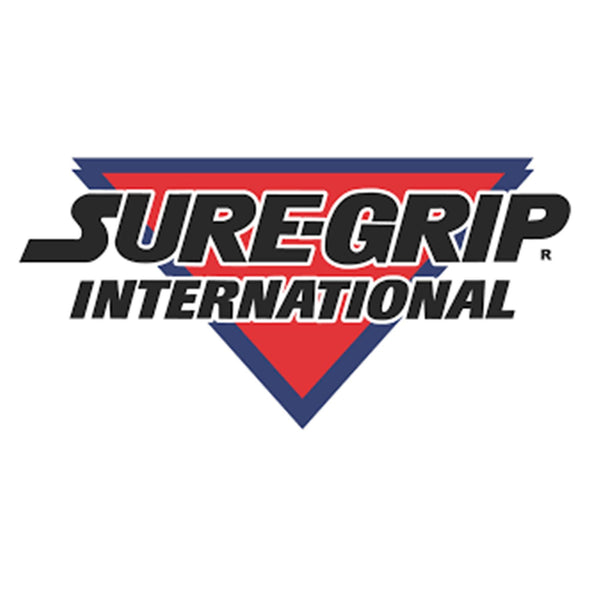 Sure-Grip Quick Release Clip Axle 7mm