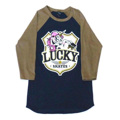 lucky skates merch