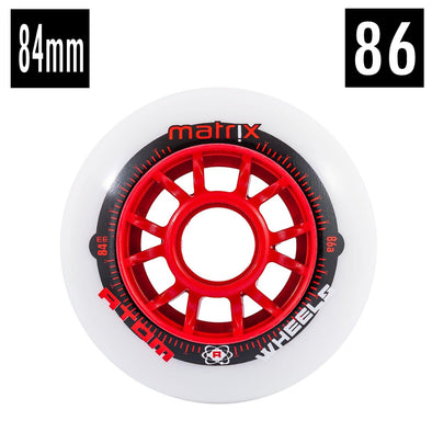 atom-matrix-wheel-84mm-86a-red