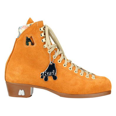 Moxi Lolly Clementine Orange Boot