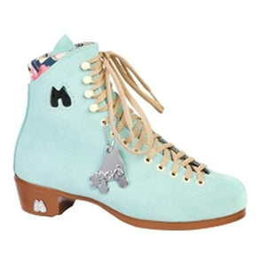 Moxi Lolly Floss Teal Boot