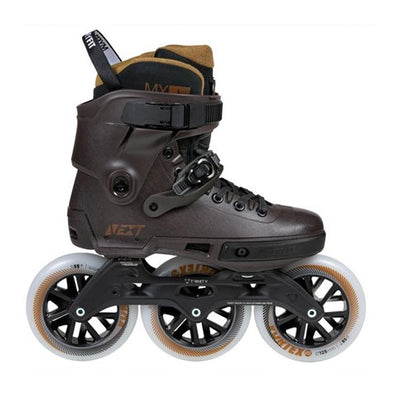 Powerslide Next Brown 125 Inlines