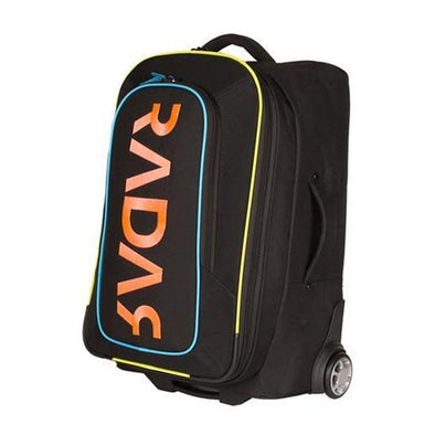 roller derby wheel bag