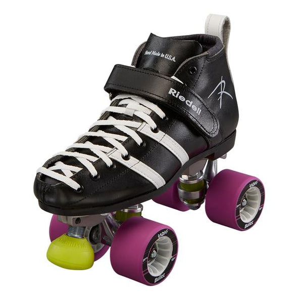riedell wicked roller skates