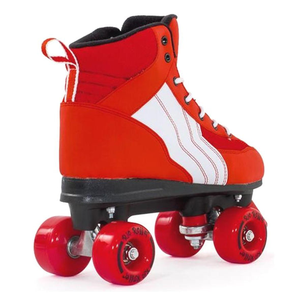 Rio Roller Pure Red White Skates