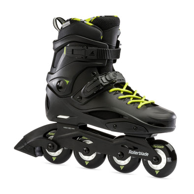 Rollerblade Cruiser Neon Yellow Inlines - Coming Soon