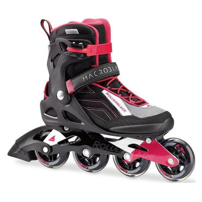 womans rollerblades cherry