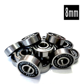 BEARINGS IN BULK STEEL