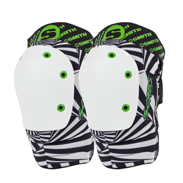Smith Scabs Elite Knee Pads Hypno