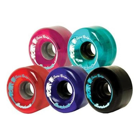 Boardwalk 65mm outdoor wheels