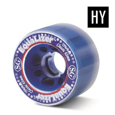 Sugar Equalizer Wheels 85A