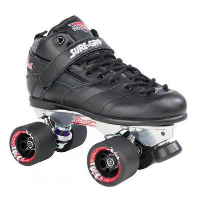rebel avanti skates leather