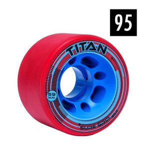 skate wheels indoor titan