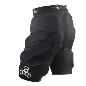 Bumsavers Padded Shorts