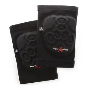 slim elbow pads triple 8
