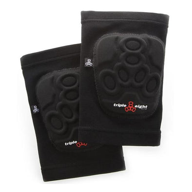 888 covert slim knee pads