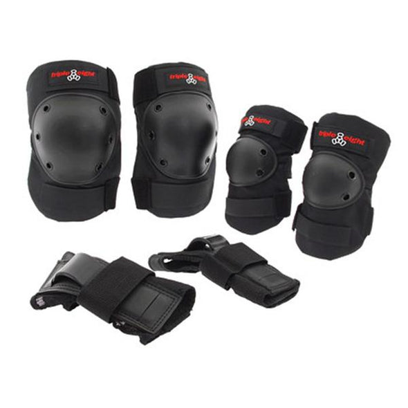 triple 8 padding pack