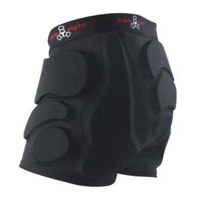 Padded pants bum protection