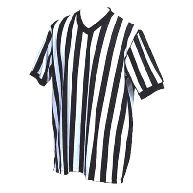 unisex referee top