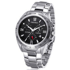 Caluola Business Watch Automatic Waterproof Men Watch Fashion Watch CA1088