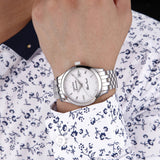 Caluola Automatic Watch Business Men Watch Date Casual Watch CA1079MM