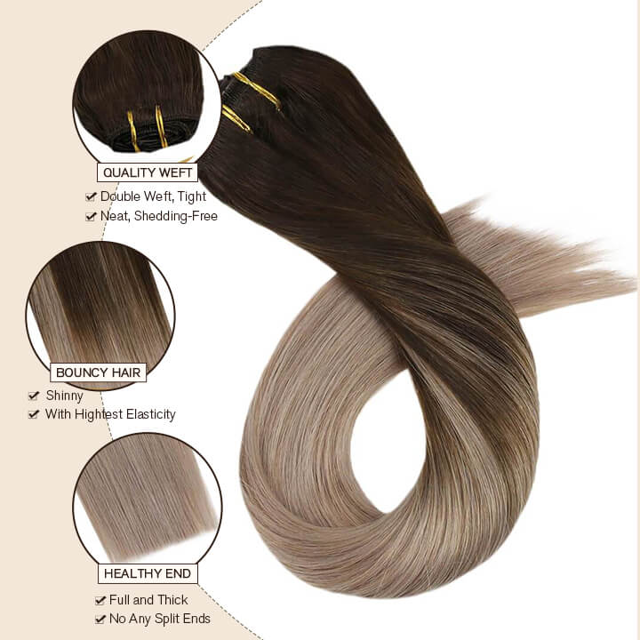 clip in hair extensions for you