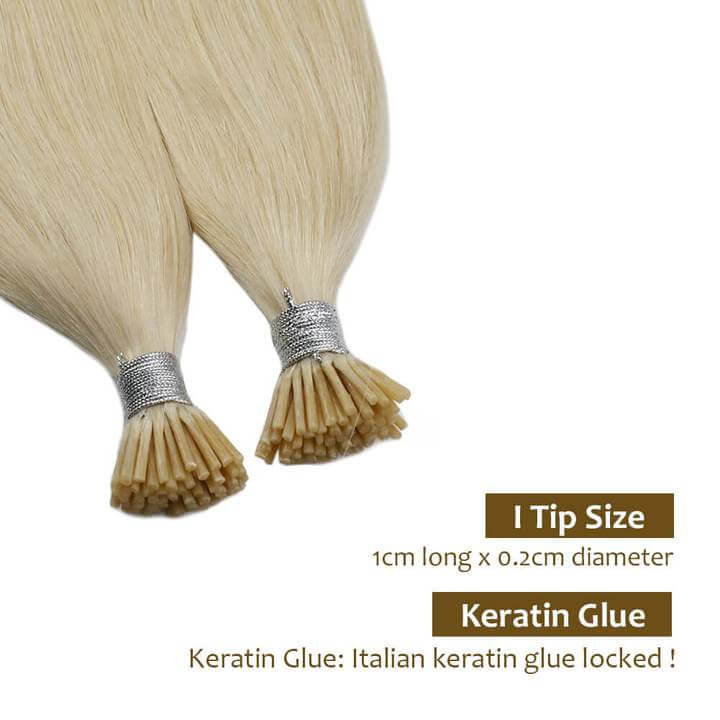 ugeat i tip hair extensions